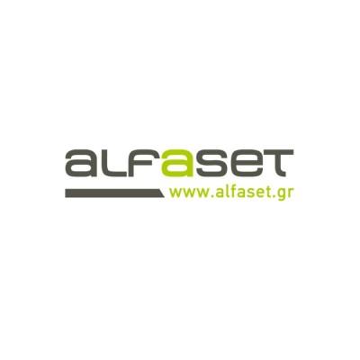 Alfaset