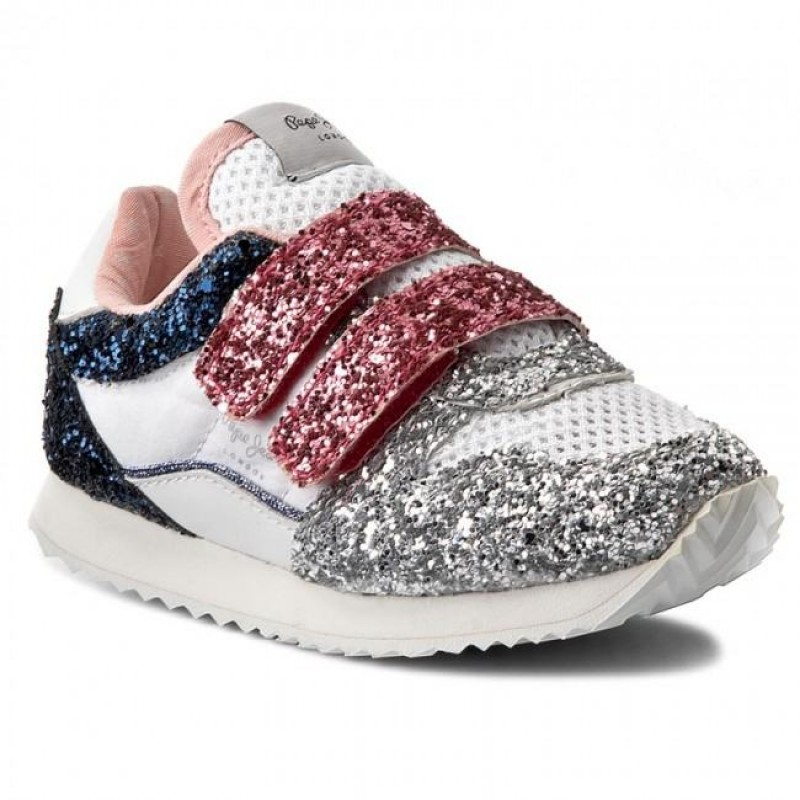 Sneakers PEPE JEANS PGS30289.914 - (Παιδικά Sneakers) - Pepe Jeans ... 749c6e09d04