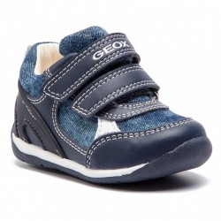 f921441c4a6 GEOX BOYS FIRST STEPS B920BD 05413 C4002 NAVY